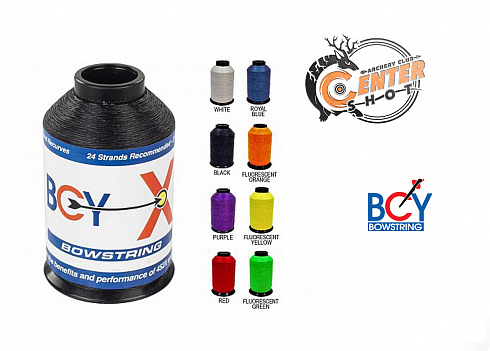 Нить тетивная BCY-X Universal 1/4 Lbs - Royal Blue